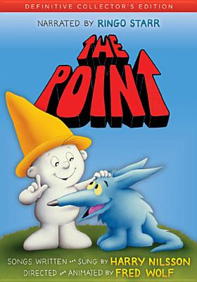 POINT BY LOOKINLAND,MIKE (DVD)