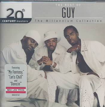 20TH CENTURY MASTERS:MILLENNIUM COLLE BY GUY (CD)